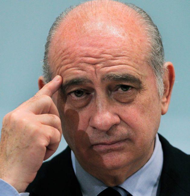 El exministro del Interior español Jorge Fernández