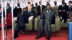 BLOG - Sous Giscard, une vie politique marquée par les assassinats et la