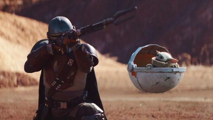 The Mandalorian' es lo mejor que le ha pasado a 'Star Wars'   El HuffPost  Life