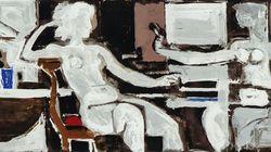 Σε διαδικτυακή δημοπρασία μονόφυλλα του Καβάφη, έργα Μόραλη, Ακριθάκη,