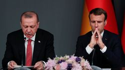 Erdogan attacca ancora Macron: