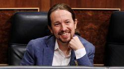 Iglesias responde al insulto que ha recibido en las últimas horas: le basta una foto y un