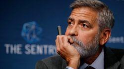 George Clooney confiesa qué es de lo que más se arrepiente de la educación de sus