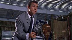 Το πιστόλι του Σον Κόνερι στον πρώτο Τζέιμς Μποντ πωλήθηκε με ένα και μόνο
