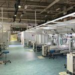Berlín también ha construido un hospital de pandemias: diferencias y parecidos con el de