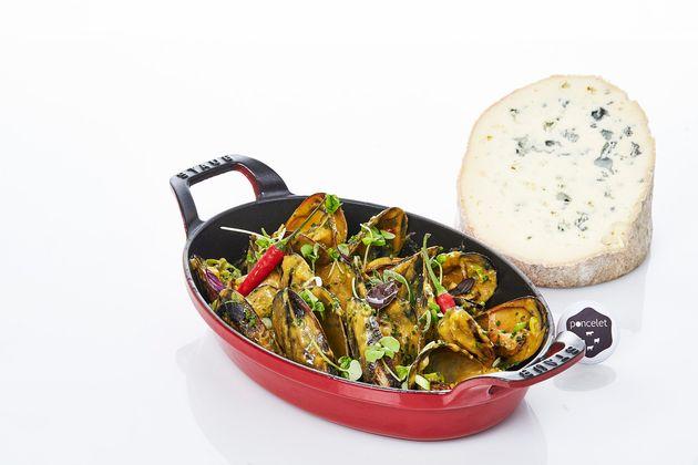 ¿Pegan los mejillones con el queso? Esta receta demuestra que