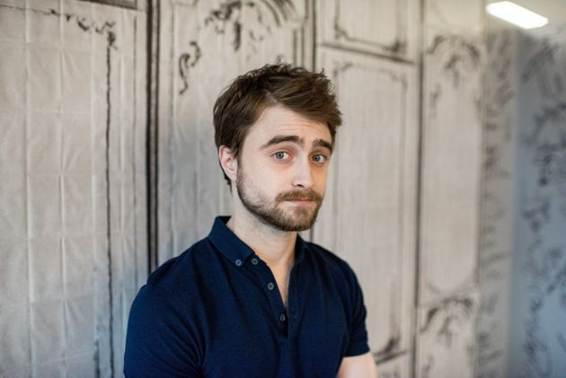 Daniel Radcliffe Reveals Monkey Business Happening In NSFW Harry Potter Moment