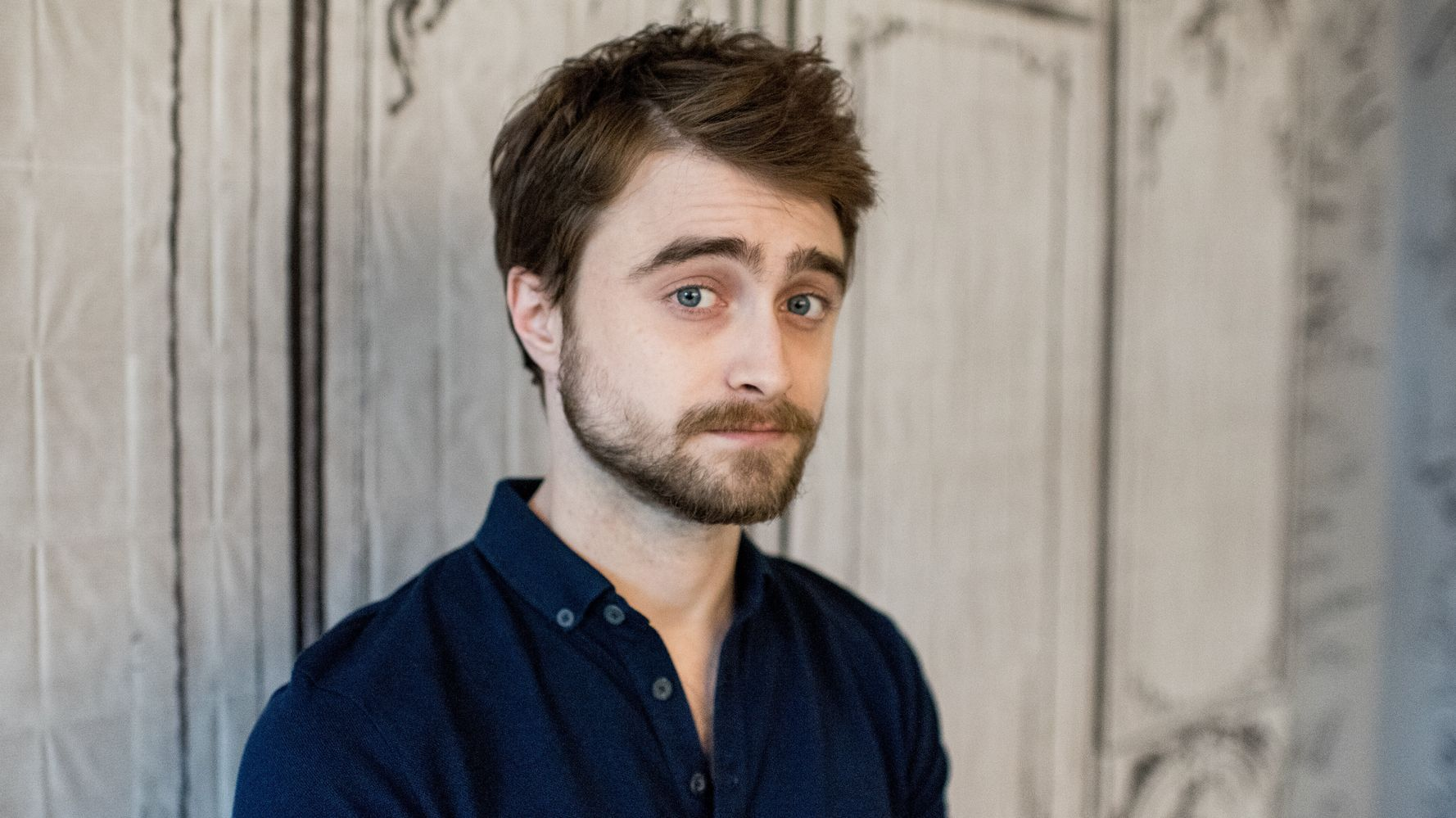 Daniel Radcliffe Reveals Monkey Business Happening In NSFW 'Harry Potter' Moment