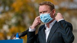 Alberta Health Is Trolling Critics On Twitter And Blocking