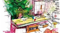Pour Noël, 3 livres qui font vivre et voyager comme un