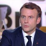 Macron reconnaît son échec sur les discriminations et lance une plateforme de