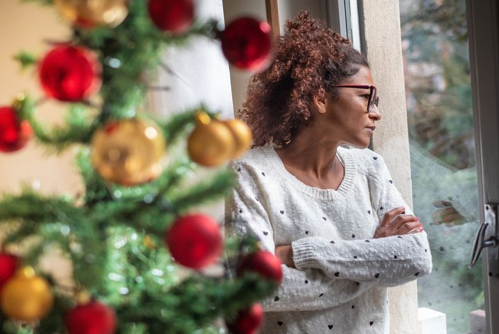 Mental health experts are concerned that more people will be struggling with symptoms of anxiety and depression, as well as loneliness, this year.