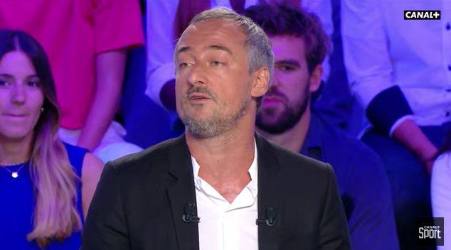 """Sébastien Thoen, ex de Canal+, rejoint """"Les Grosses Têtes"""" sur RTL"""