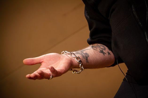 Los tatuajes de Kutxi