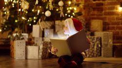 Χριστούγεννα με παραμύθια, μουσικές και ταινίες online από το Δημοτικό Θέατρο
