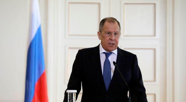 Λαβρόφ: Ρωσία και Τουρκία δεν κάμπτονται- δεν μας ενοχλεί που είναι μέλος του