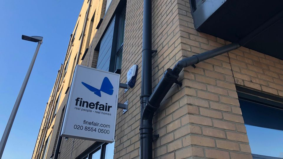Finefair lettings agency works with councils in London to accommodate homeless