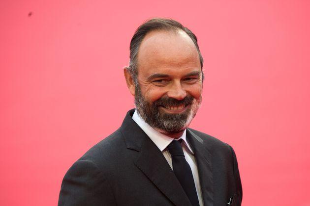 Édouard Philippe, ici à l'ouverture du Festival de Deauville, le 4 septembre