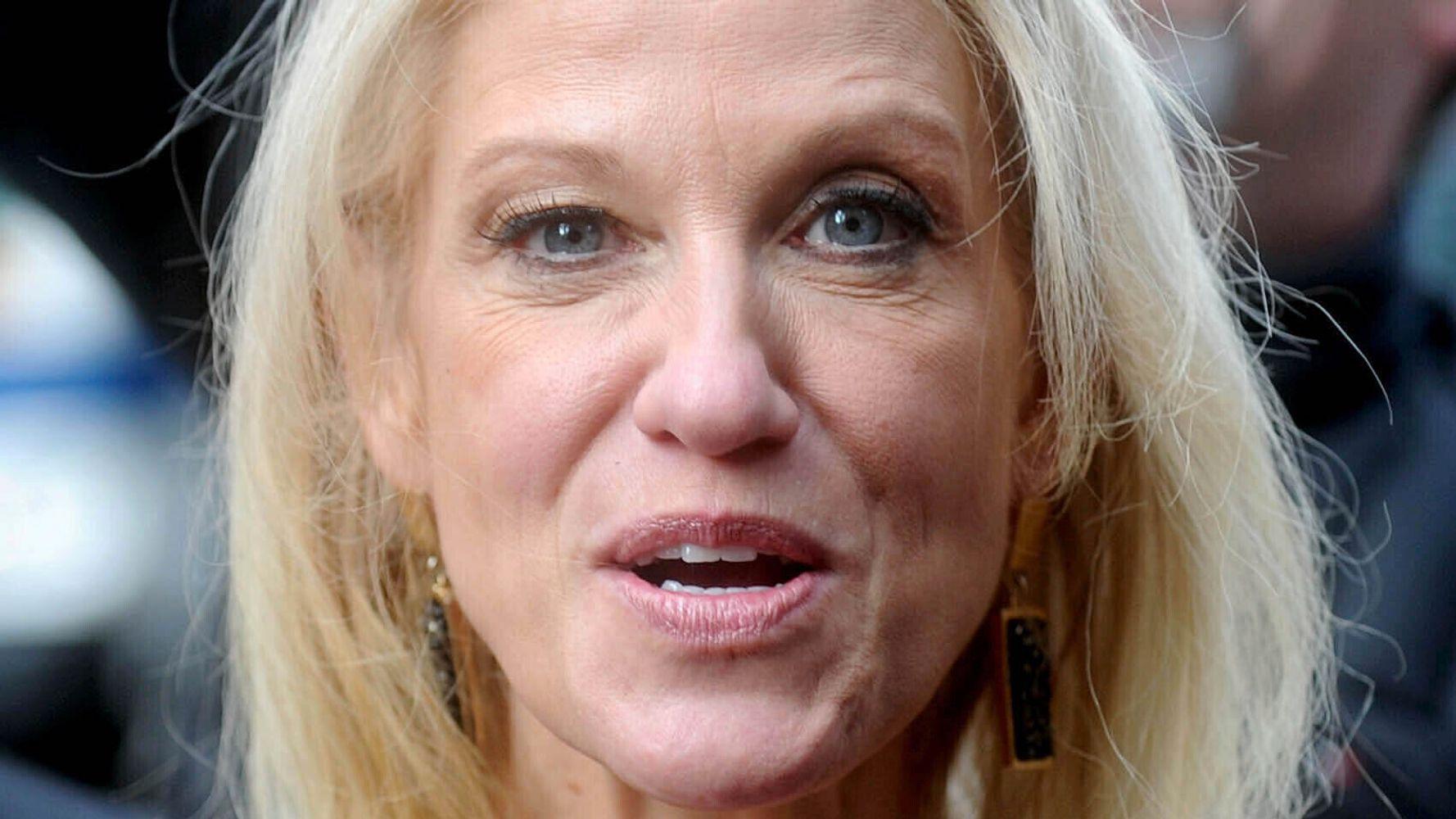 Kellyanne Conway: 'It Looks Like Joe Biden And Kamala Harris Will Prevail'