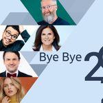 La production du «Bye Bye» interrompue par la