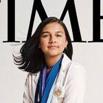 タイム誌初「今年の子ども」に15歳の科学者。発明のモチベーションは「他の人を幸せにしたい」という気持ち
