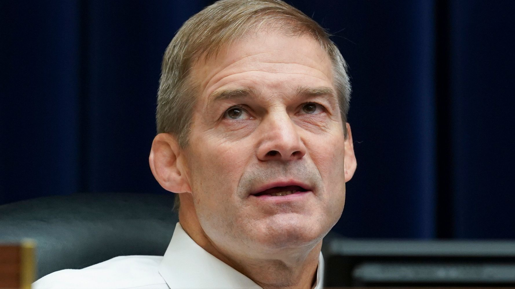 People Think Jim Jordan's Weird Tweet About Fauci And Christmas Is A Spoof. It's Not.