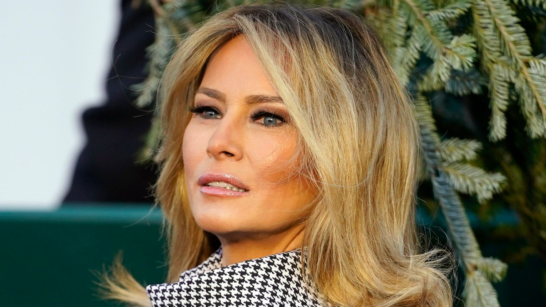 Twitter Users Have Some Mocking Title Ideas For Melania Trump's Reported Memoir
