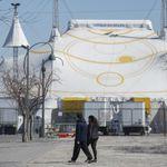 Cirque du Soleil: le prochain spectacle prévu au Vieux-Port de Montréal