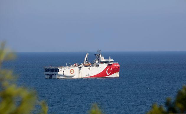 Δήμητρα Καμαρινού:Mονόδρομος για την Ελλάδα η διπλωματία και οι