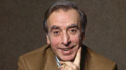 Mort de Robert Castel, comédien et père de l'humour
