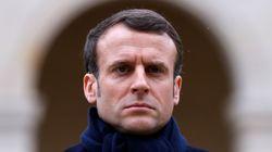 Sur la police, Emmanuel Macron piégé par le retour de son