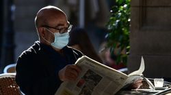 Estas son las tres actividades que más riesgo de contagio conllevan, según 700