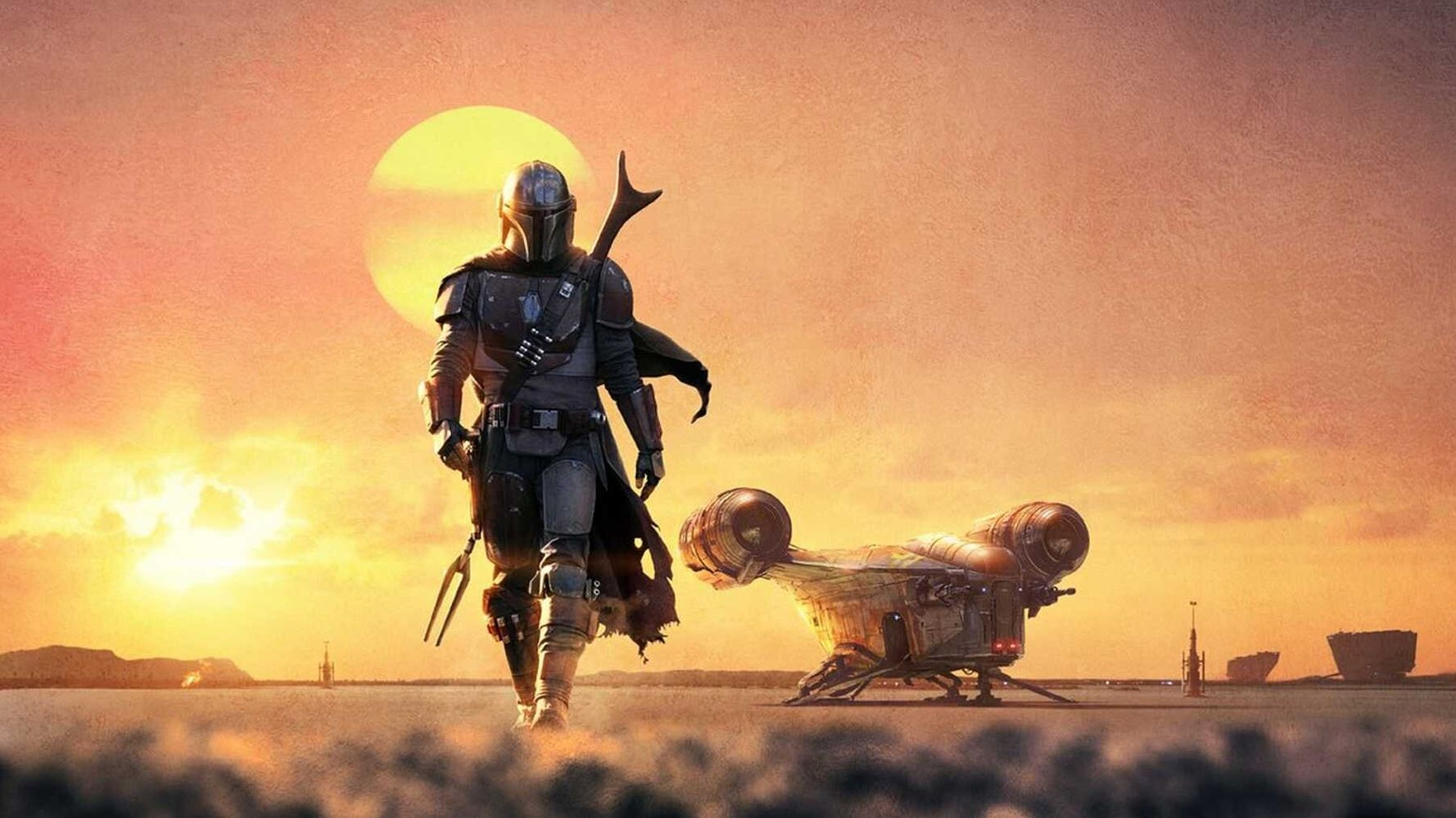 Fans Rejoice As A Certain Character Finally Appears In 'The Mandalorian'