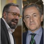 James Rhodes demandará a Girauta y Tertsch por los insultos recibidos tras el anuncio de