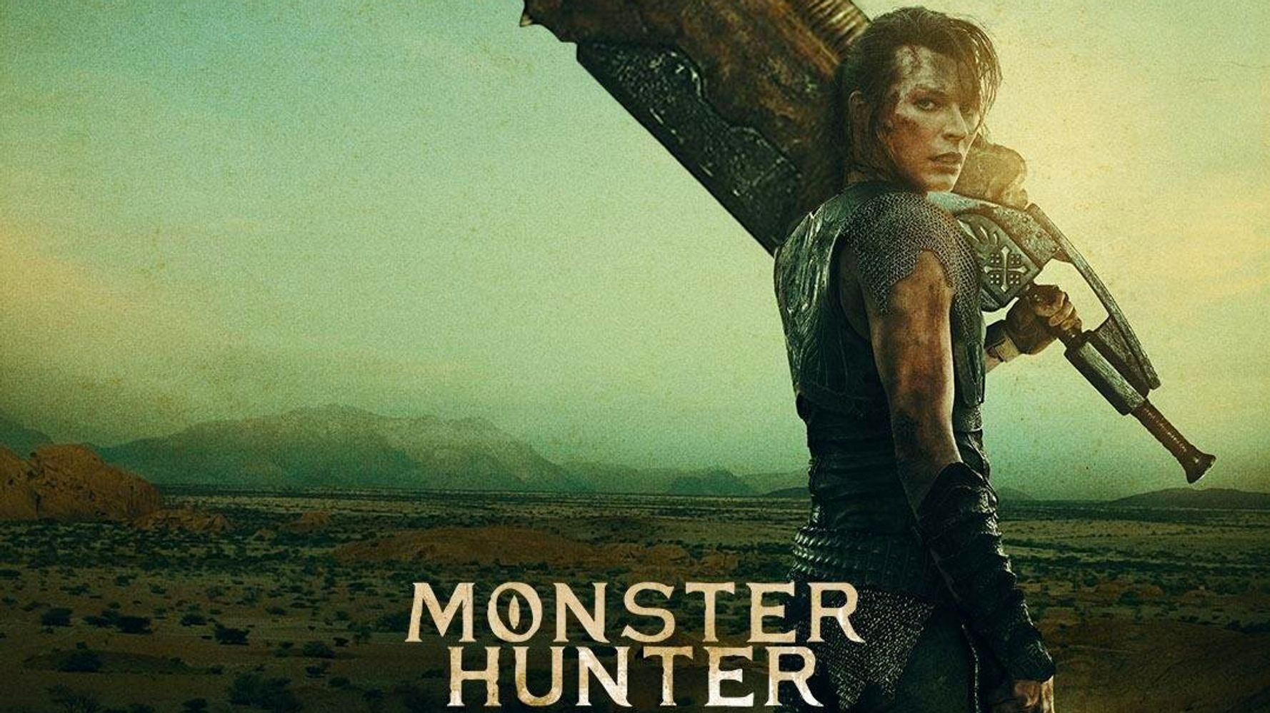 'Monster Hunter' Movie Pulled From Chinese Cinemas After 'Knees' Joke Falls Flat