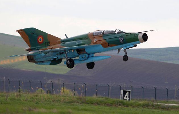 Τα 10 μαχητικά αεροπλάνα που υπηρετούν στους μεγαλύτερους αριθμούς ανά τον