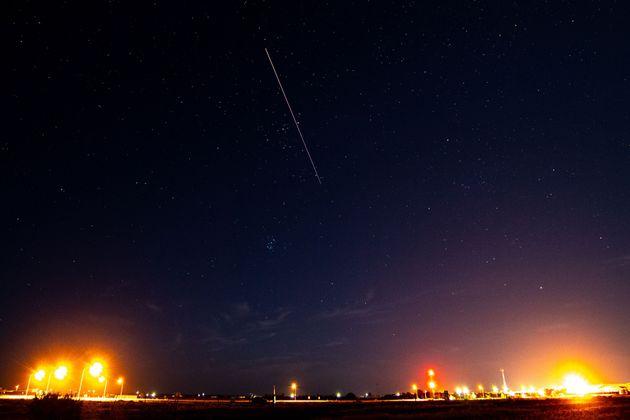 Το ιαπωνικό διαστημόπλοιο Hayabusa2 έφερε πίσω στη Γη δείγματα από τον αστεροειδή
