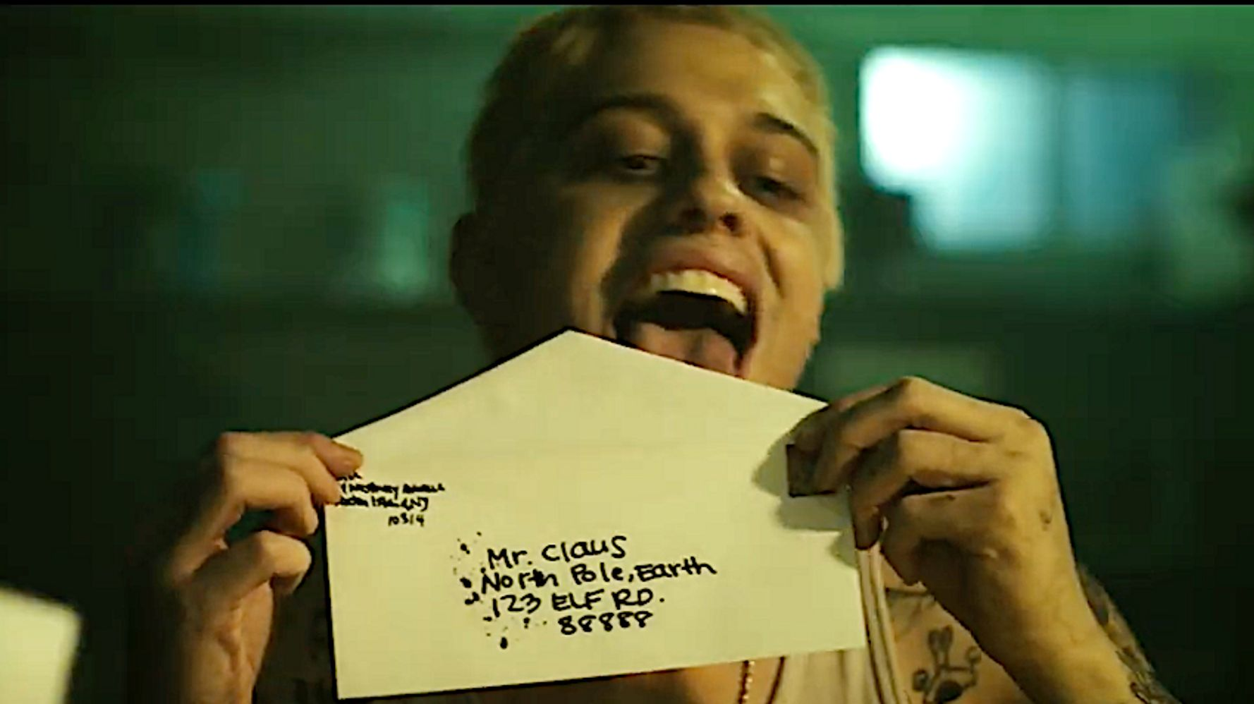 Eminem Pops Up In 'SNL' Cameo As Pete Davidson Sends Up Rapper's 'Stan' Video