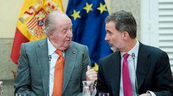 Juan Carlos I presenta una declaración para regularizar su situación ante