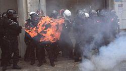 Que montre vraiment cette photo choc devenue virale après la manif anti-loi sécurité