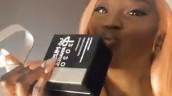 Aya Nakamura, grande absente des NRJ Music Awards, a préféré récupérer un trophée