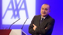 Le patron d'Axa France dénonce un