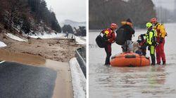 Italia flagellata dal Maltempo: Brennero chiuso, esonda il Panaro, crolla un ponte in