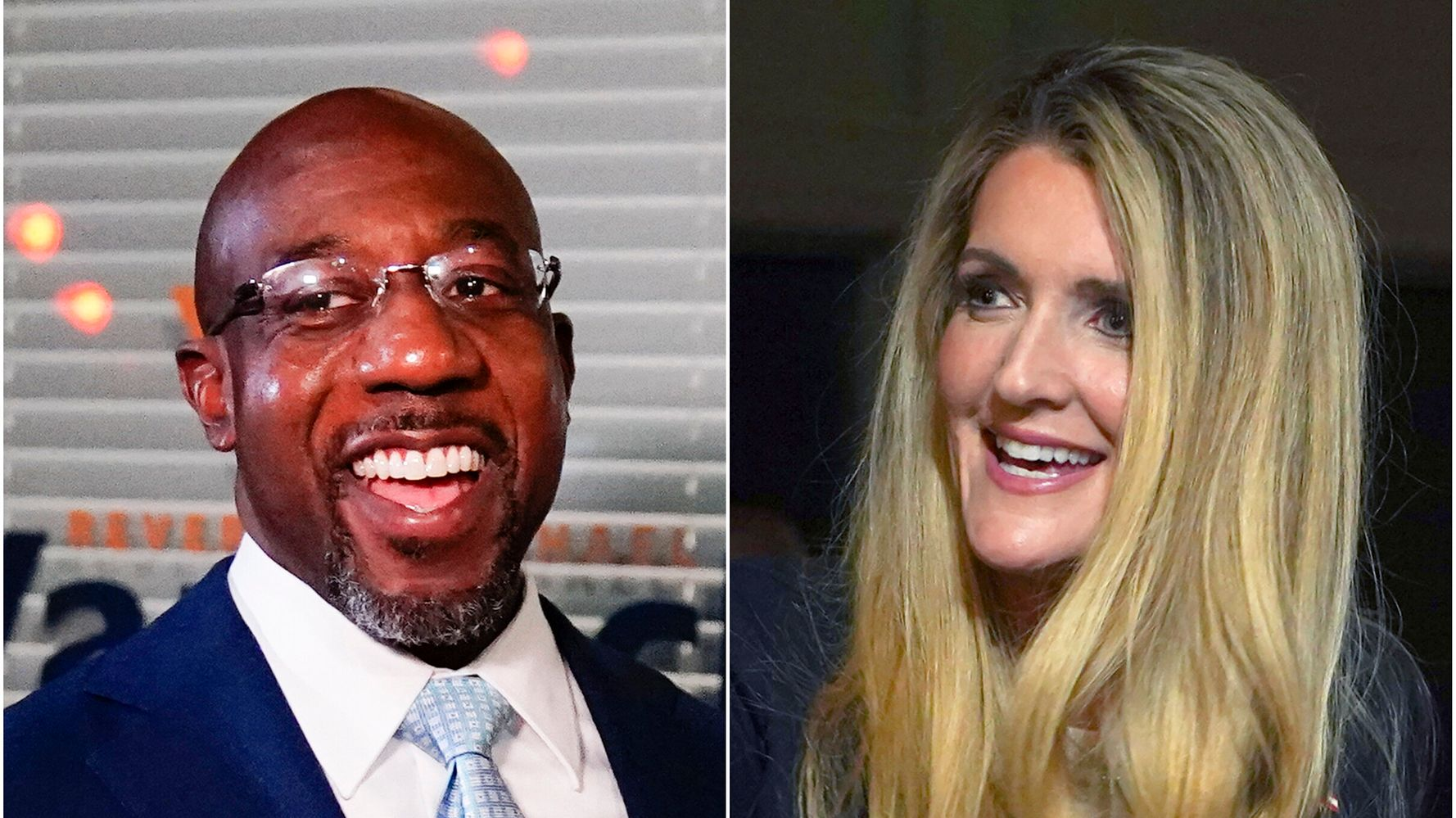 Tonight: Kelly Loeffler And Raphael Warnock To Face Off In Georgia Senate Debate