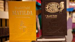 La famille de Roald Dahl s'excuse pour les propos antisémites de
