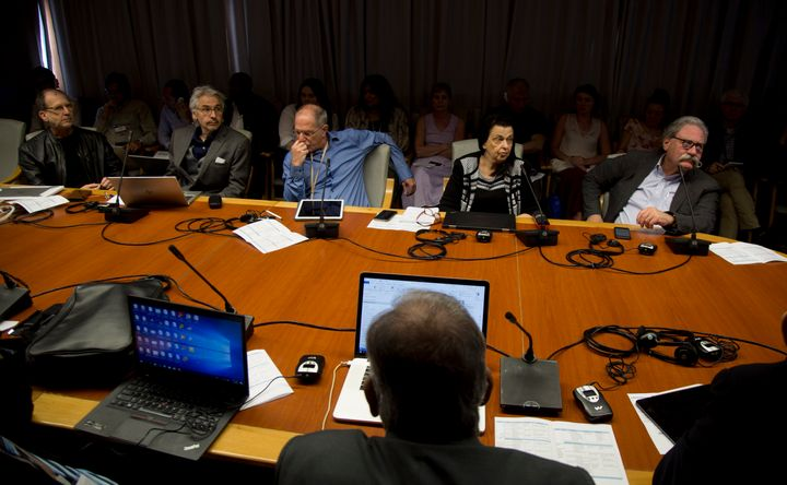 Cuban and foreign scientists and health professionals met in Havana, Cuba, back in March to evaluate the possibility that pes