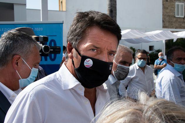 Anche Renzi prepara la spallata a
