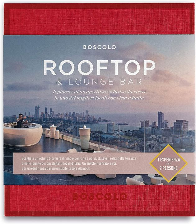 Boscolo Rooftop e Lounge