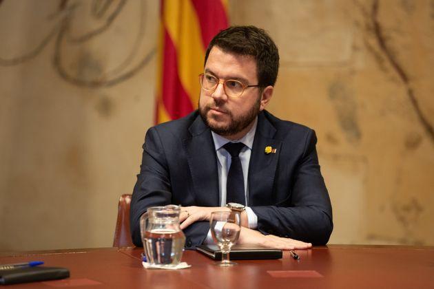 I tempi per la riconciliazione fra Spagna e Catalogna sono