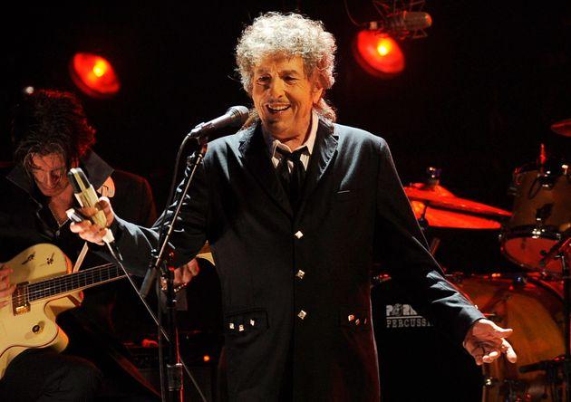 Συμφωνία - μαμούθ: Ο Μπομπ Ντύλαν πούλησε τα δικαιώματα των τραγουδιών του στην